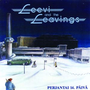 Leevi and the Leavings